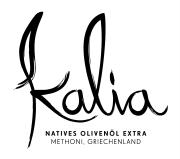 Kalia Olivenöl Logo